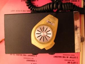 Fieldmaster MICRO MINI 23TM 23CH 4W