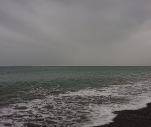 10月16日 雨釣行はトホホ