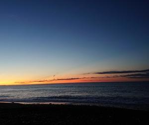 10月23日 朝釣は「嬉しい1バイト」