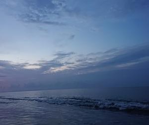 200531 激混み早朝サーフと本日もゴミ拾いの夕釣り