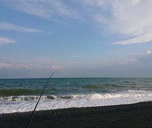 200705  南風夕方釣行