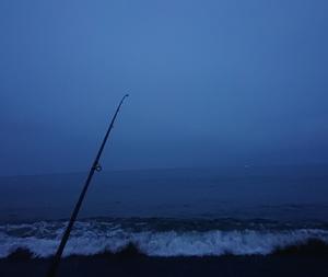 200721 どんより、のっぺり朝釣行