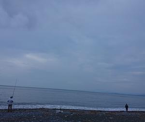 200723 海の日釣行