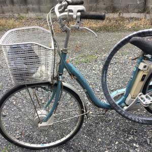 自転車整備