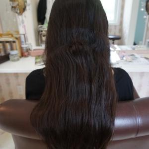 女が髪を短くするのはただの気分転換だ!!