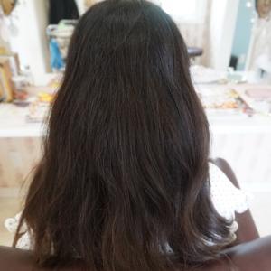 波状毛は縮毛矯正で攻略する!