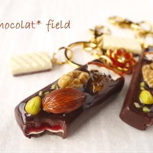 チョコレート♪どのタイプがお好み?