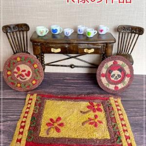 作品に合った粘土選びがポイント!絨毯にはどんな粘土がいい?