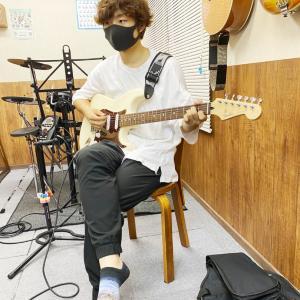 E・ギターレッスンその4498~セーハーコード~