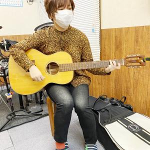 クラシックギターレッスンその2035〜無料体験レッスン〜