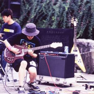 エレキギター講師:菊田ブログ