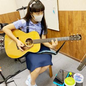クラシックギターレッスンその2074〜千本桜〜
