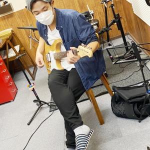 E・ギターレッスンその4570~基礎レッスン~