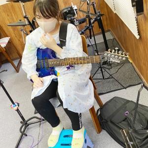 E・ギターレッスンその4680~海賊船~心の奪い手~~