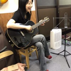 クラシックギターレッスン(新井)その1841 〜ふるさと〜