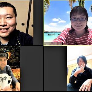 オンライン接続テスト@日本青年団協議会
