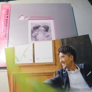 【DEEN】Ballads in Love ♡