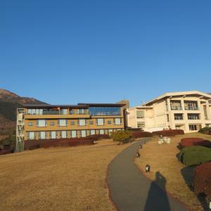 【温泉】瀬の本高原ホテル@熊本黒川温泉