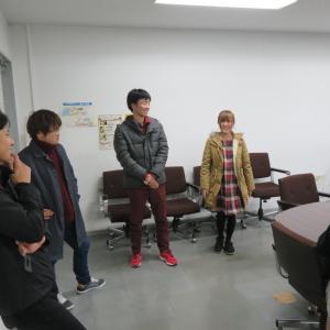 プログラム決め!~第18回おおいた青年交流祭実行委員会ミーティングvol.5~