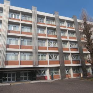 母校:熊本大学探訪 2020年2月