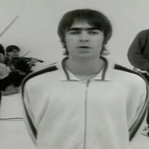 衝撃の事実~Oasis「Whatever」~