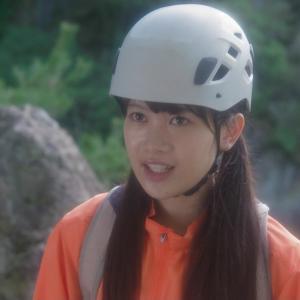 科捜研の女×里吉うたの(BEYOOOOONDS)