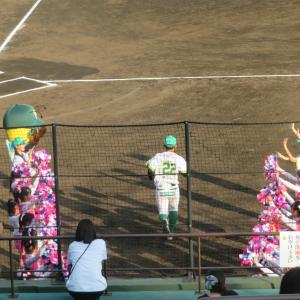 【プロ野球】梅雨の熱戦!~大分B-リングスvs火の国サラマンダーズ~