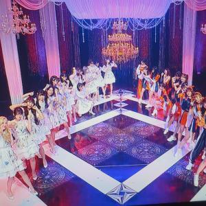 【アイドル】モーニング娘。'21&AKB48~日テレ THE MUSIC DAY~