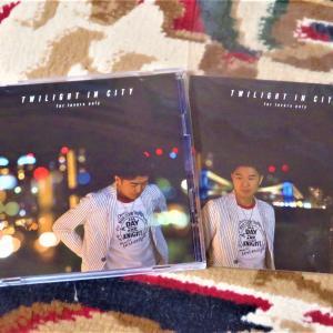 【DEEN】アルバム『TWILIGHT IN CITY』開封の儀!~フラゲ┐ ( ∵ )┌~