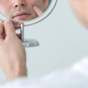 真実を映す鏡