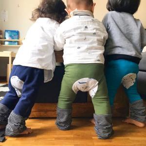 1歳から無料! ドイツ、ハンブルクの保育園制度!