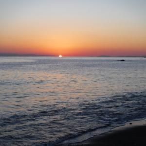 そして…大晦日…