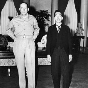 日本の運命を決めた昭和天皇・マッカーサー会見
