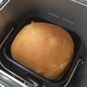 マンゴー食パン焼いてみた。