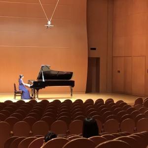 よい音を出す〜ピアノコンクールでの評価