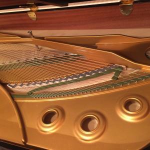 ヤマハピアノグレード3級合格の嬉しい報告!