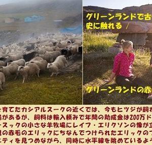 """""""温暖化する緑の大地(2/8)"""" 地球と生きる / =043="""