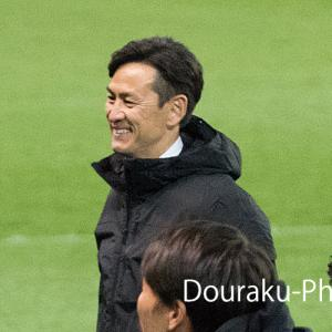 渡辺監督 ありがとうございました!