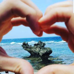 まだまだ沖縄