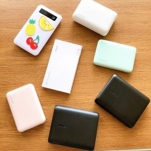 入院生活のこと mobile battery & Wi-Fi 編