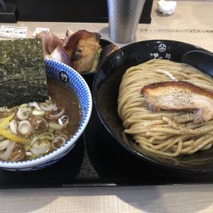 京都麺屋たけ井