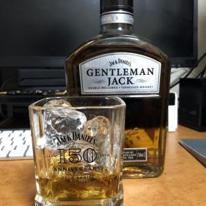 コストコで Gentleman Jack を買う!