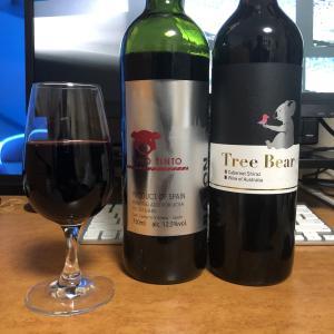 安いワインを楽しむ!