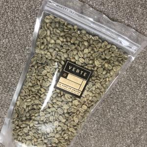 生豆購入、ペルー G1 キラバンバ クスコ