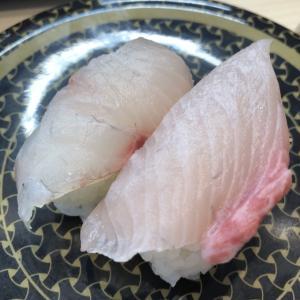 回転寿司「はま寿司」で10皿食す