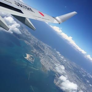 Okinawaの太陽とお友達にも癒されて♡幸せ