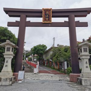 JAL修行・沖縄3日目★