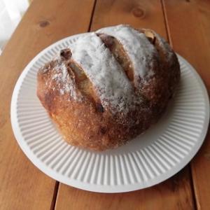 パンとかマスクとか。
