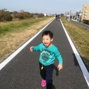 マラソン大会☆2018