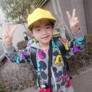 コタロー、1年生のあゆみ